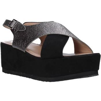 Boty Ženy Sandály Onyx S20-SOX745 Černá