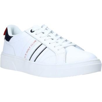 Boty Muži Nízké tenisky U.s. Golf S20-SUS134 Bílý