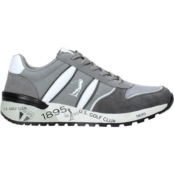 Boty Muži Nízké tenisky U.s. Golf S20-SUS152 Šedá