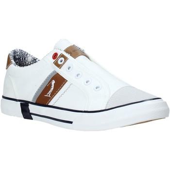 Boty Muži Nízké tenisky U.s. Golf S20-SUS110 Bílý