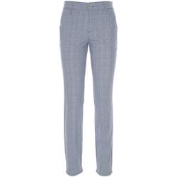 Textil Ženy Mrkváče NeroGiardini P860180D Modrý