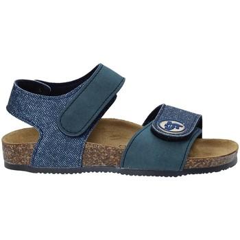 Boty Děti Sandály Valleverde GM1852J Modrý