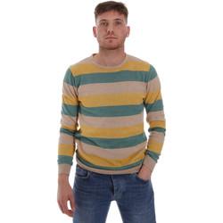 Textil Muži Svetry Sseinse ME1572SS Béžový