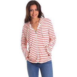 Textil Ženy Mikiny Gaudi 811BD64022 Červené