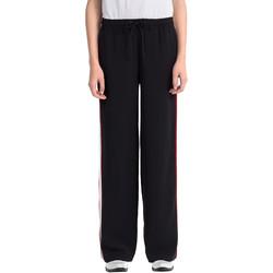 Textil Ženy Teplákové kalhoty Calvin Klein Jeans J20J206906 Černá