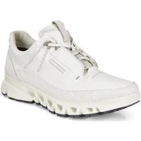 Boty Ženy Nízké tenisky Ecco 88012301007 Bílý