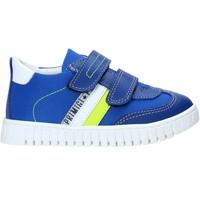 Boty Děti Nízké tenisky Primigi 5411011 Modrý