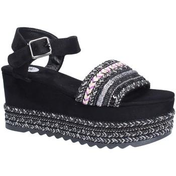 Boty Ženy Sandály Exé Shoes G4700618716 Černá