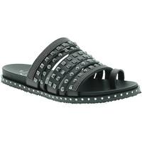Boty Ženy Sandály 18+ 6135 Černá
