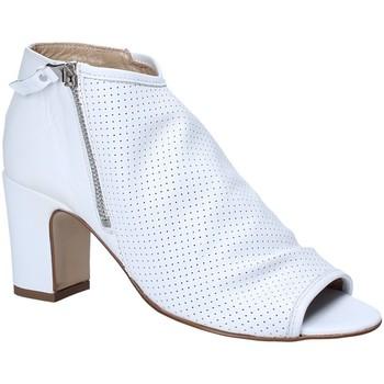 Boty Ženy Sandály Keys 5614 Bílý