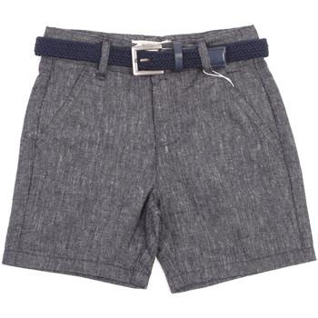 Textil Děti Kraťasy / Bermudy Losan 015-9790AL Modrý