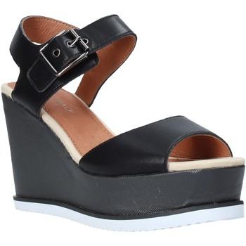 Boty Ženy Sandály Lumberjack SW83106 001 B01 Černá
