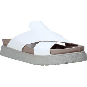 Boty Ženy Sandály Bueno Shoes CM2201 Bílý