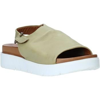 Boty Ženy Sandály Bueno Shoes 9N3404 Zelený