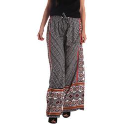 Textil Ženy Turecké kalhoty / Harémky Gaudi 73FD25200 Černá