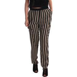 Textil Ženy Turecké kalhoty / Harémky Gaudi 73FD25202 Černá