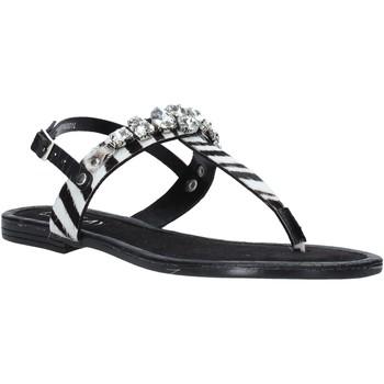 Boty Ženy Sandály Replay GWF1M 251 C0001L Černá