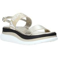 Boty Ženy Sandály Replay GWP4V 021 C0003S Ostatní