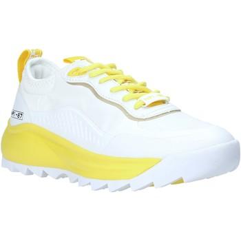 Boty Ženy Nízké tenisky Napapijri NA4ET8 Bílý