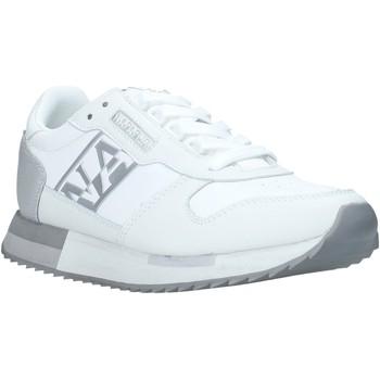 Boty Ženy Nízké tenisky Napapijri NA4ET6 Stříbrný