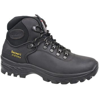 Boty Muži Kotníkové boty Grisport 10242D26G Brown