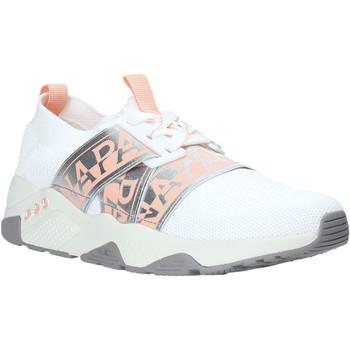 Boty Ženy Nízké tenisky Napapijri NA4ET7 Bílý