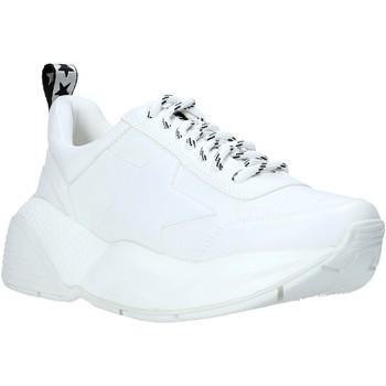 Boty Ženy Nízké tenisky Shop Art SA020043 Bílý