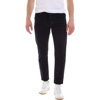 Textil Muži Kapsáčové kalhoty Antony Morato MMTR00502 FA900123 Modrý