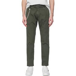 Textil Muži Mrkváče Antony Morato MMTR00526 FA850228 Zelený