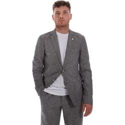Textil Muži Saka / Blejzry Sseinse GAE563SS Modrý