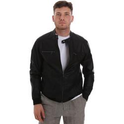 Textil Muži Bundy Sseinse GBE574SS Černá