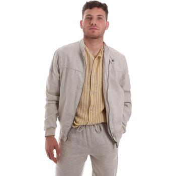 Textil Muži Bundy Sseinse GBE575SS Béžový
