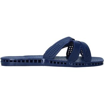 Boty Muži Sandály Sensi 5151/C Modrý