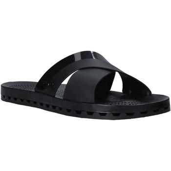 Boty Muži Sandály Sensi 4300/C Černá
