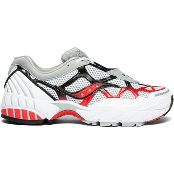 Boty Muži Nízké tenisky Saucony S70466 Bílý