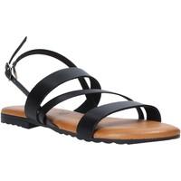 Boty Ženy Sandály Jeiday LEDA-SALLY Černá