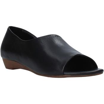 Boty Ženy Sandály Bueno Shoes J1605 Černá