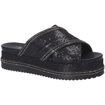 Boty Ženy Dřeváky Exé Shoes G41006097884 Černá