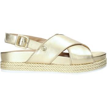 Boty Ženy Sandály Liu Jo SA0087P0291 Zlato