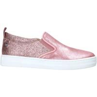 Boty Dívčí Street boty Naturino 2013760 63 Růžový