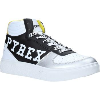 Boty Ženy Kotníkové tenisky Pyrex PY020207 Černá