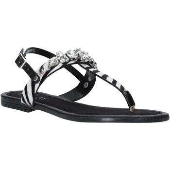 Boty Ženy Sandály Replay GWF1M 250 C0001L Černá