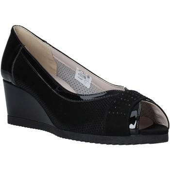 Boty Ženy Sandály Comart 023353 Černá