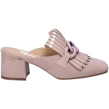 Boty Ženy Pantofle Grace Shoes 1939 Růžový