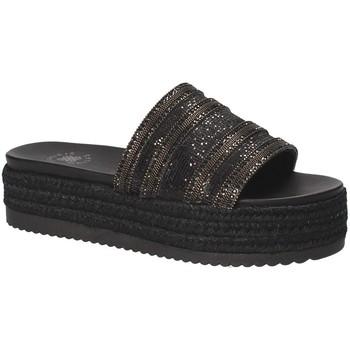 Boty Ženy Dřeváky Exé Shoes G41006777884 Černá