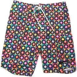 Textil Muži Plavky / Kraťasy Rrd - Roberto Ricci Designs 18322 Černá