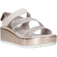 Boty Ženy Sandály Comart 503428 Růžový