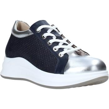 Boty Ženy Nízké tenisky Comart 5C3427 Modrý
