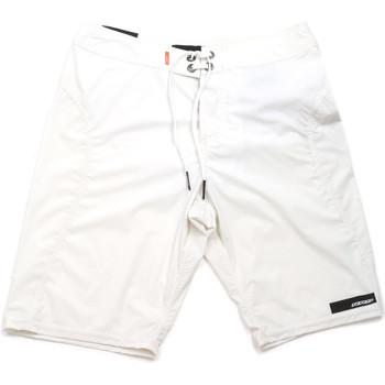 Textil Muži Plavky / Kraťasy Rrd - Roberto Ricci Designs 18309 Bílý