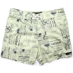 Textil Muži Plavky / Kraťasy Rrd - Roberto Ricci Designs 18326 Zelený